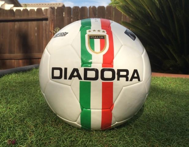 Diadora Serie A