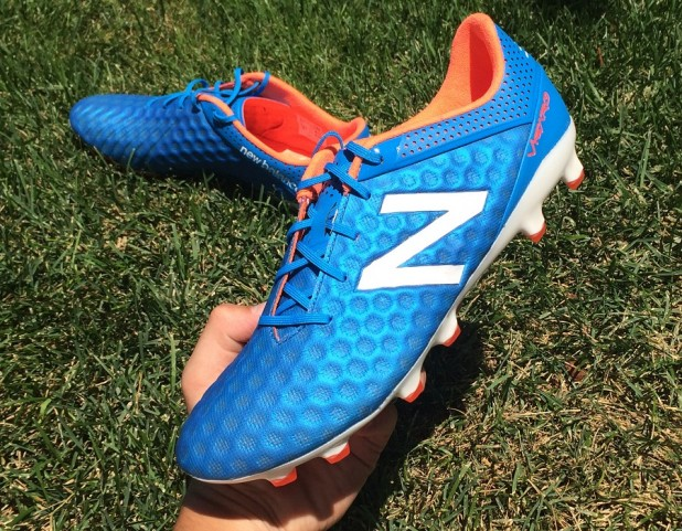 New Balance Visaro Review