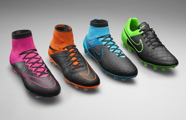 c6278928e Nike Tech Craft What Happens When Leather Meets Flyknit Soccer