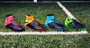 Nike TechCraft Soccer Boots