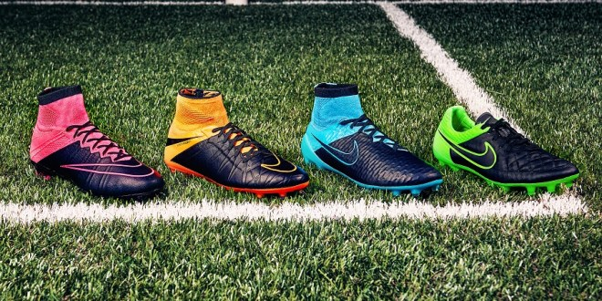 Nike TechCraft Soccer Boots