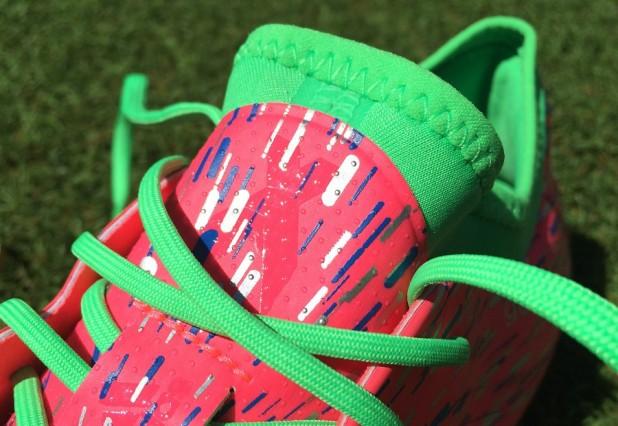 Adidas X Menace