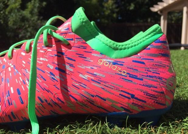 Adidas X15 Menace Pack