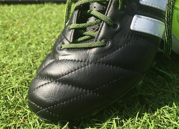 Leather Adidas Ace15