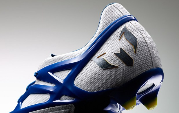 Messi15 Heel Logo