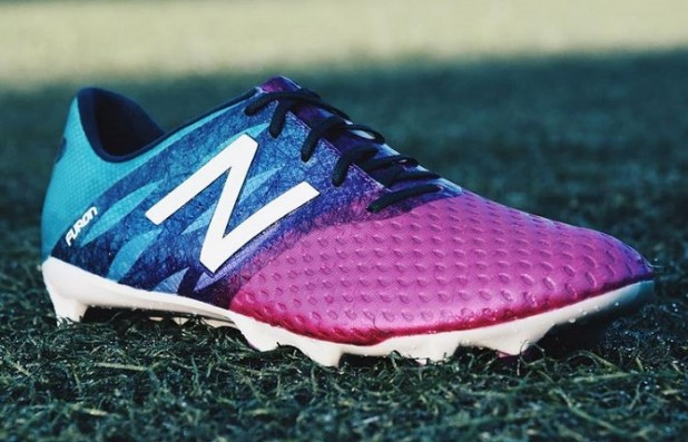 New Balance Furon in Deep Orchid
