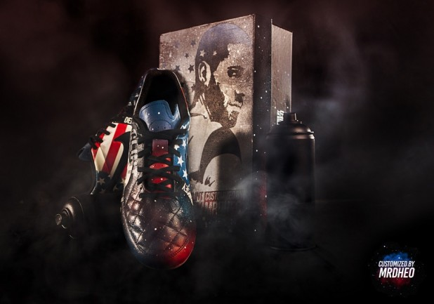Tiempo Mr Dheo - Clint Dempsey Edition