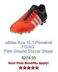 Buy Ace15+ Primeknit