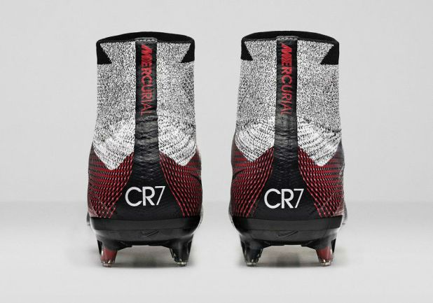 Superfly CR7 Quinhentos Heel