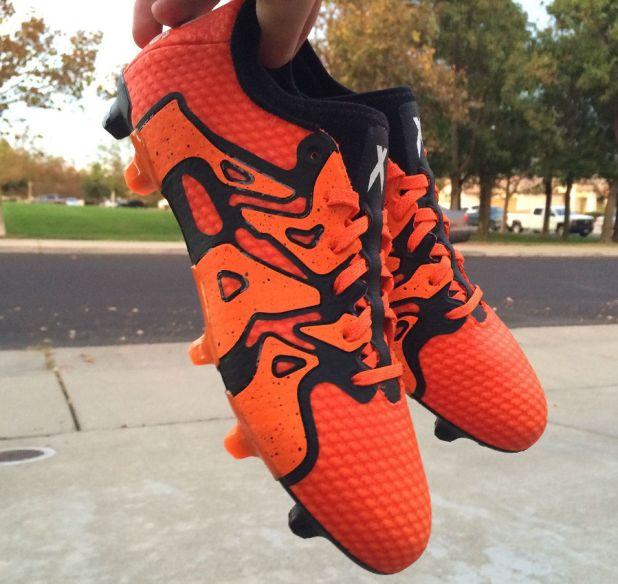 X15+ Primeknit Boots