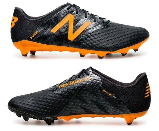 New Balance Furon Black Impulse