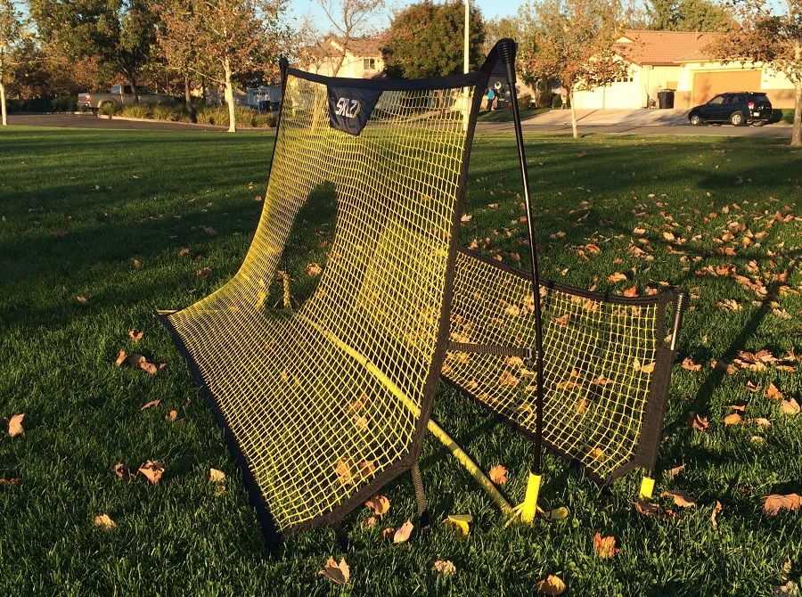 pretty nice 9be23 7f0ae SKLZ Quickster Soccer Trainer - Rebounder Review   Soccer Cleats 101