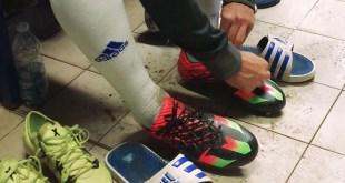 Messi Episode 2