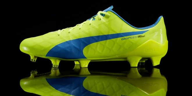PUMA evoSPEED SL-S featured