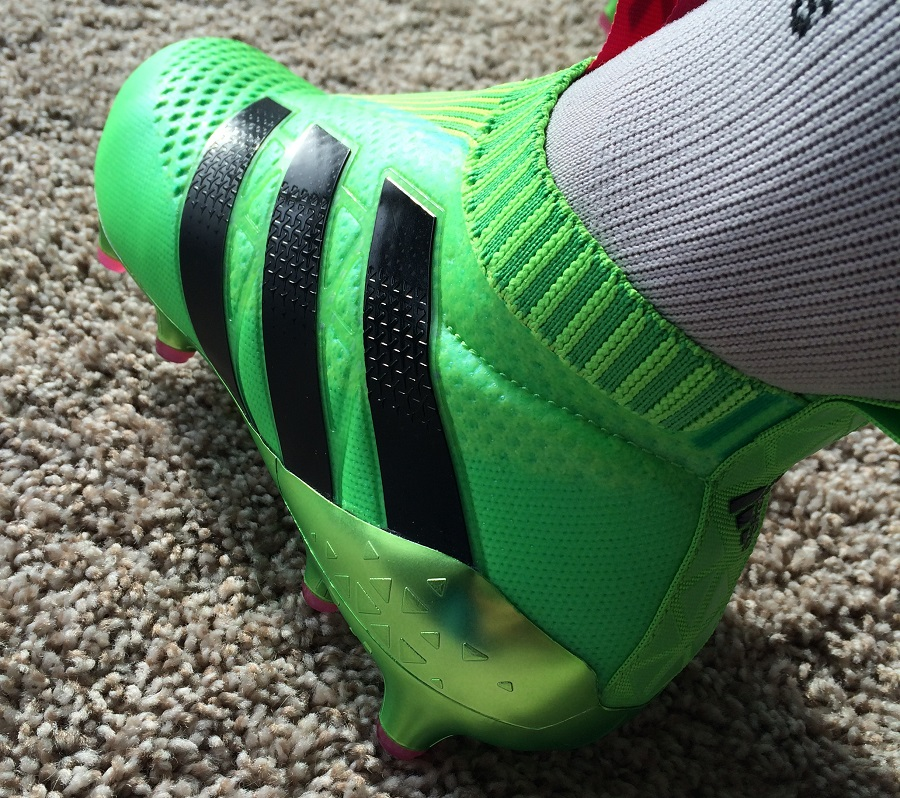46a79aca5ca7 Adidas ACE16+ PURECONTROL - Laceless Boot Review