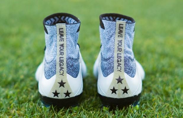 Nike Superfly Carli Lloyd Ballon d'Or