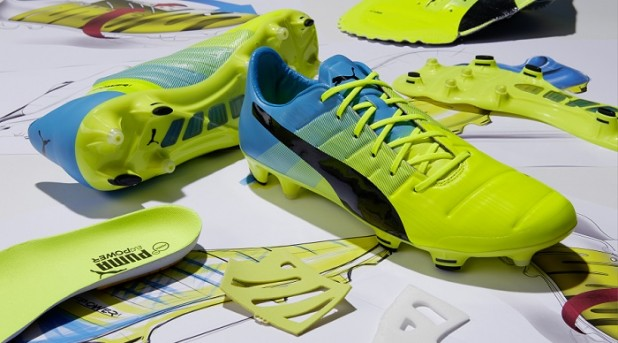 PUMA evoPOWER 1.3 Released