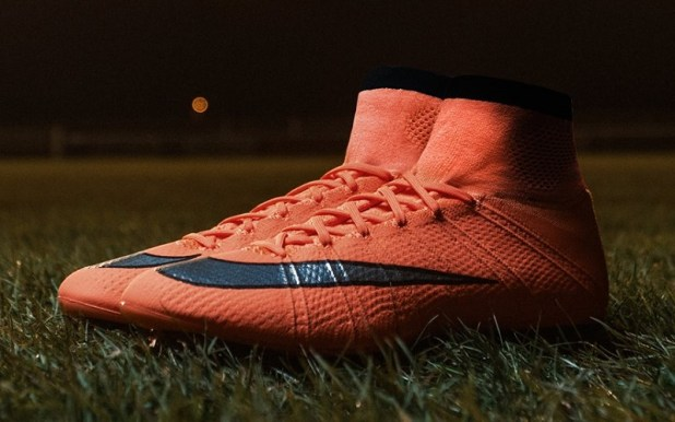 Mercurial Superfly Metal Flash Pack
