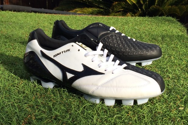 Mizuno Wave Ignitus 4 Made in Japan