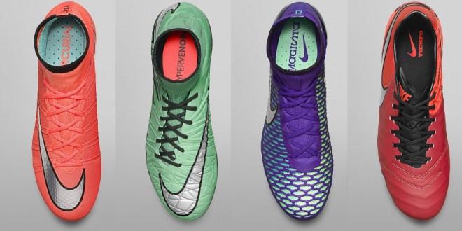 Nike Metal Flash Pack