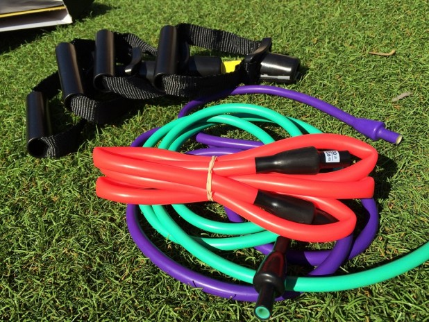 SKLZ Soccer Strong Training Cables