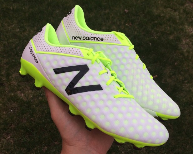 New Balance Visaro Pro Feature