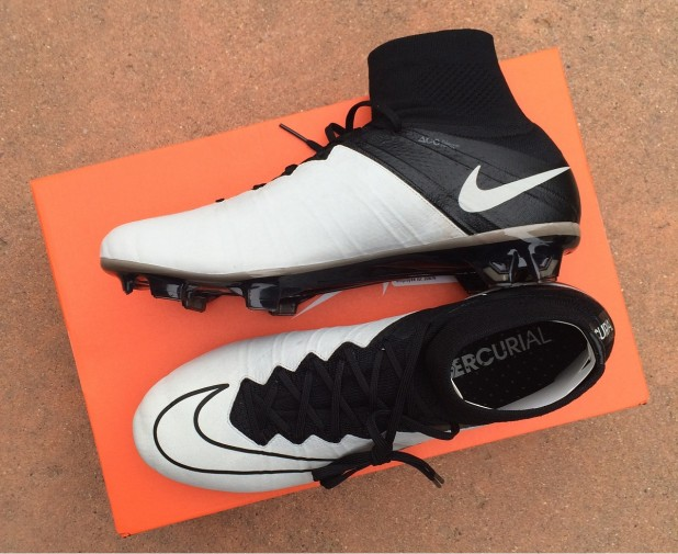 Nike Mercurial Superfly Tech Craft Unboxing