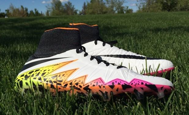 Nike Radiant Reveal Pack Hypervenom