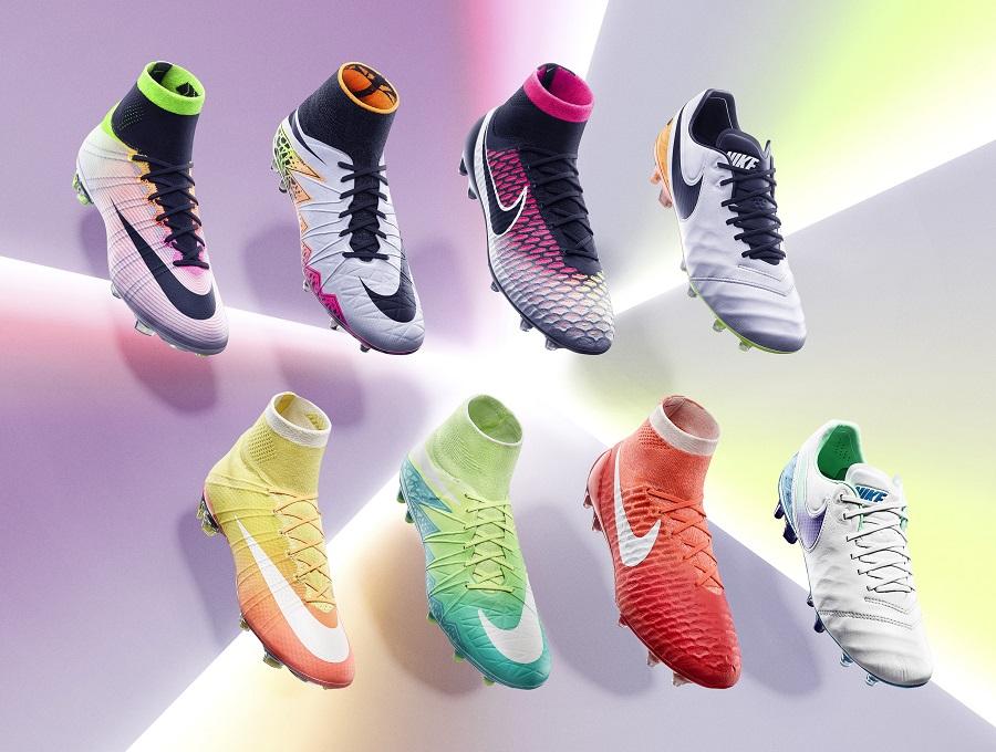finalizando Aplicando posponer  Nike