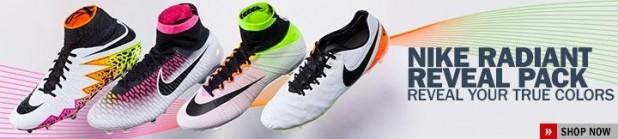Radiant Reveal Nike