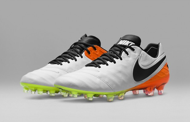 Radiant Reveal Pack - Tiempo Legend VI