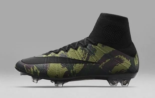 Superly Nike Camo Pack
