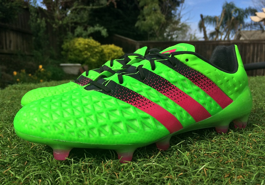 adidas Ace16.1 - Boot Review  eb657b797