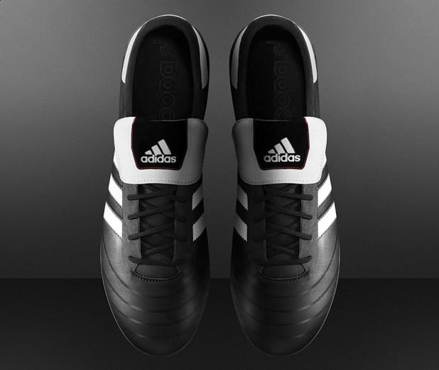 Adidas Copa SL in Profile