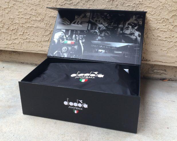 Diadora Brasil Italy In Box
