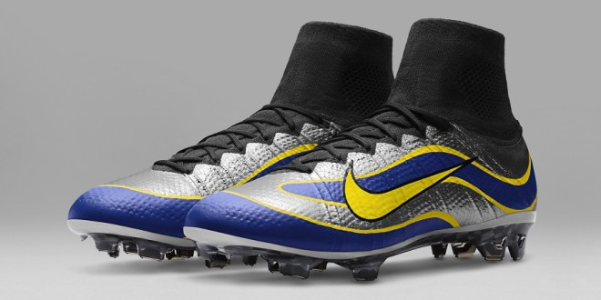 Mercurial Superfly Heritage iD