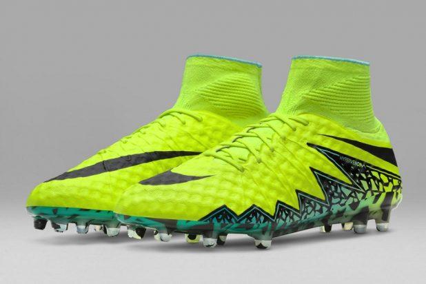 Nike Hypervenom Spark Brilliance