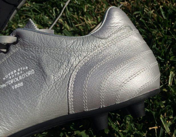 Pantofola d'Oro Lazzarini Canguro Heel Design