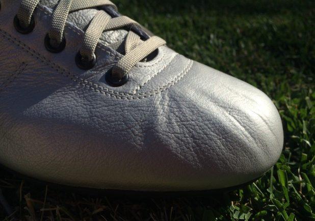 Pantofola d'Oro Lazzarini Canguro K-Leather