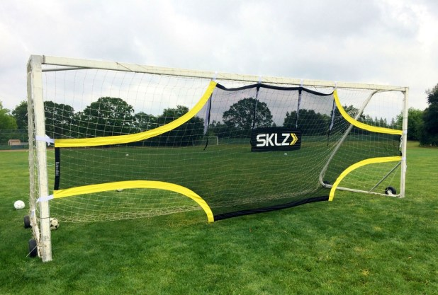 SKLZ Goalshot Step 5