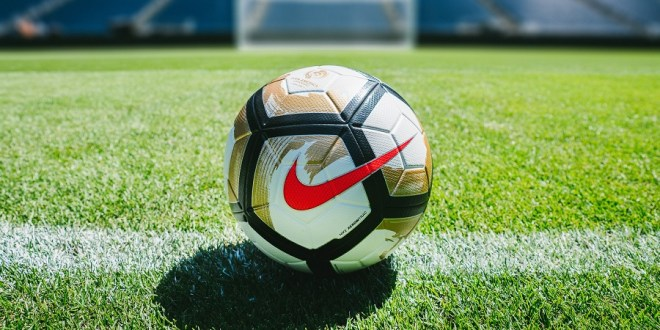 Copa Finale Ball featured