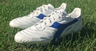 Diadora Brasil Italy Boot Review