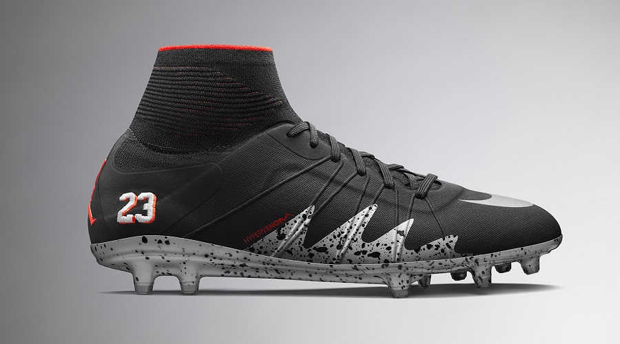 81fb5f6ea00 Neymar To Wear NJR x JORDAN Hypervenom At Olympics