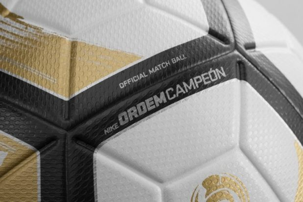 Nike Ordem Campeon (b)