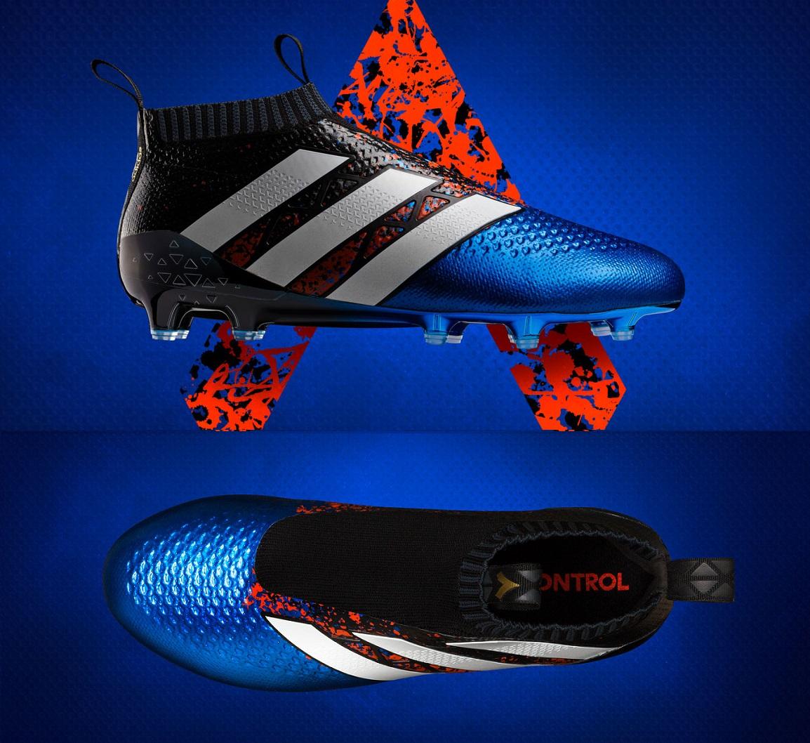 nice shoes sale uk big sale adidas celebrates EURO 2016 With Limited Edition