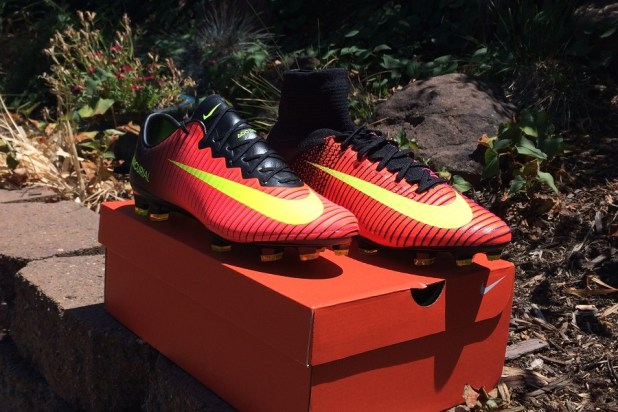 Vapor vs Superfly Unboxed