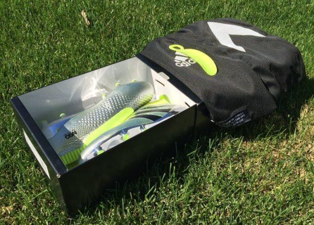 adidas Purecontrol Mercury Pack