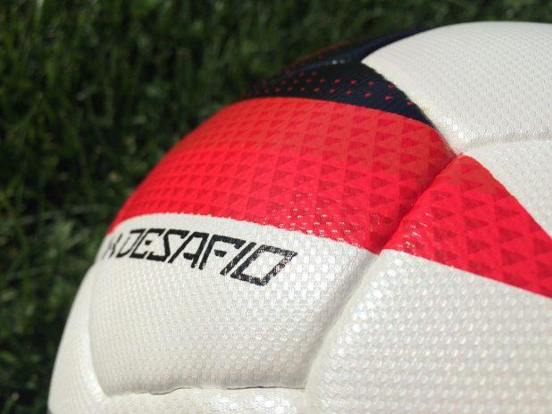 Desafio Soccer Ball