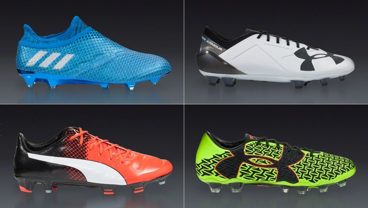 What Are The Best Soccer Boots for
