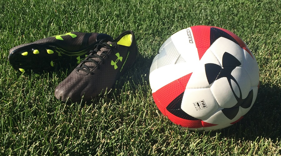 15e607dca What Is The Ball Being Used In International Champions Cup?   Soccer Cleats  101